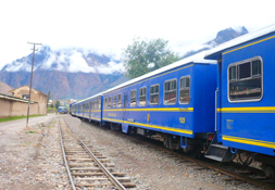 Tren del Cuzco servicio backpacker